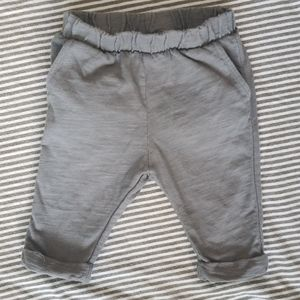H&M Pants with pockets